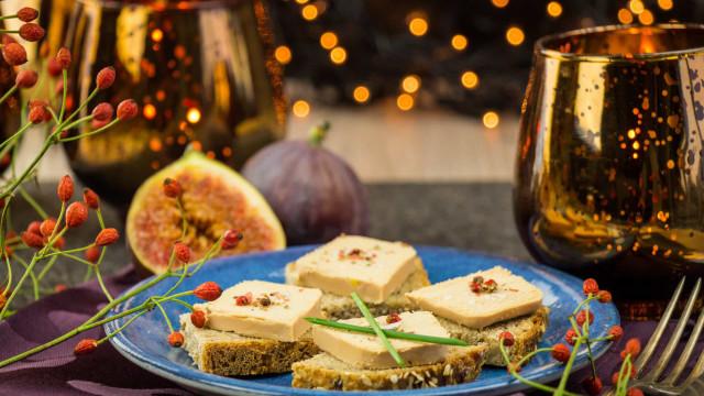 Repas de fêtes: les produits français d'exception