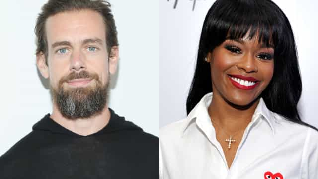 How are Azealia Banks, Jack Dorsey's beard, and ISIS related?