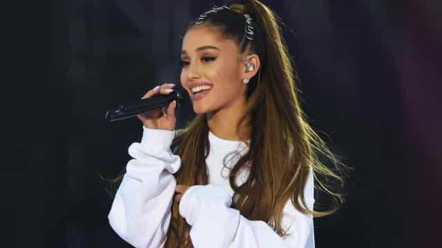 This is the biggest trend Ariana Grande started this year