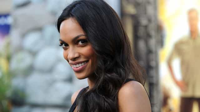 Rosario Dawson swears by these three self-care mainstays