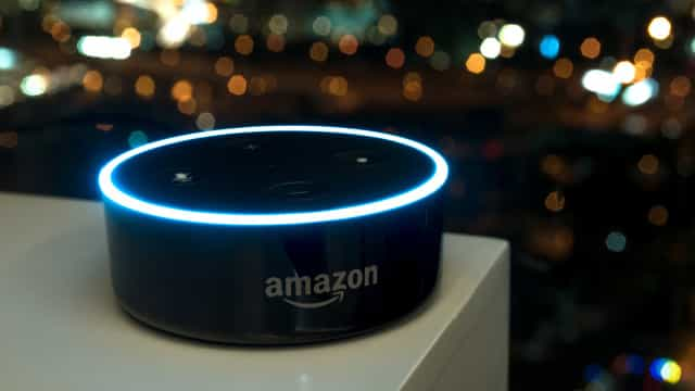 Amazon's Alexa told someone to commit murder
