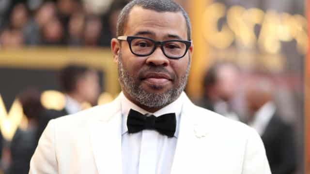 Can you make it through the trailer for Jordan Peele's new horror film?