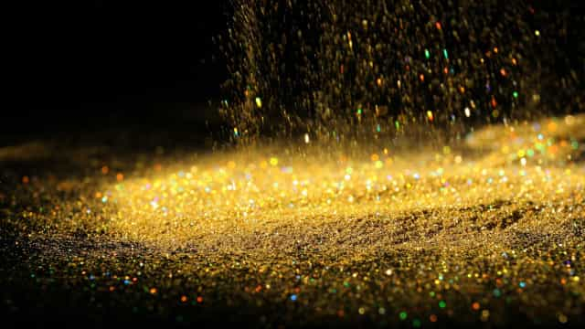 The surprisingly dark story of glitter