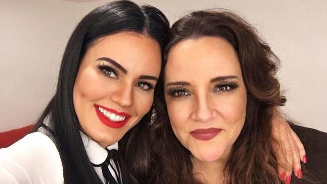 Ana Carolina e Letícia Lima terminam namoro após quatro anos