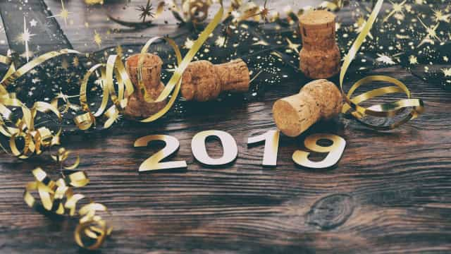 New Year's superstitions and traditions for a lucky 2019