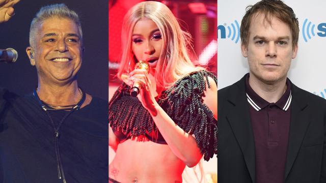 Här är stjärnorna som kom ut som HBTQ-personer 2018!