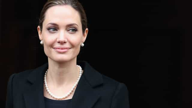 Angelina Jolie 2020?: her political career so far