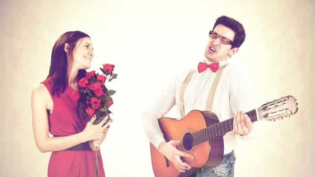 Deze 'romantische' gebaren kunnen slecht overkomen
