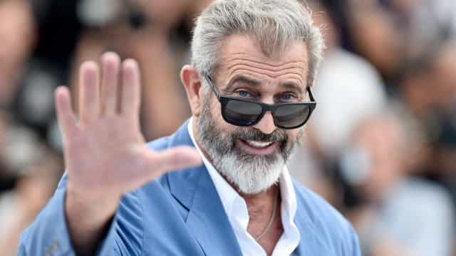 The highs and lows of Mel Gibson's career