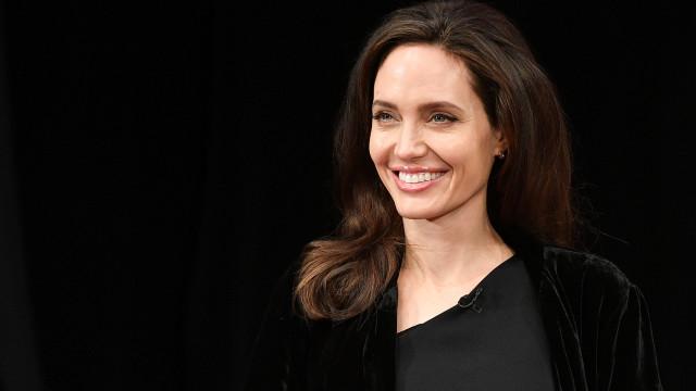Angelina Jolie à la présidence des États-Unis en 2020?