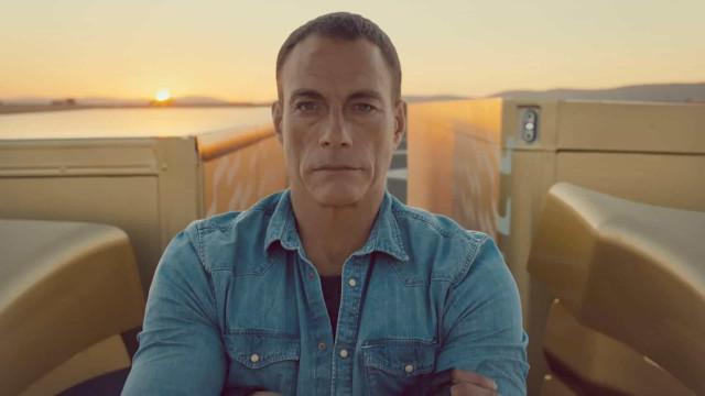 Les pépites de Jean-Claude Van Damme