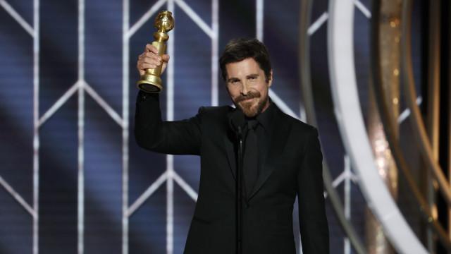 """Hail Christian!"": The Church of Satan celebrates Christian Bale's Golden Globe"