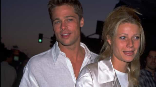 Gwyneth Paltrow weighs in on why Brad Pitt always looks like his girlfriends