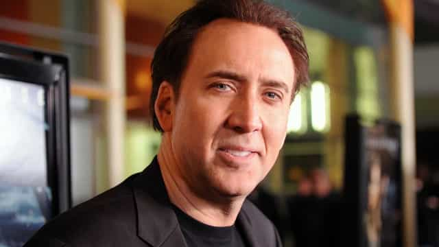 Nicolas Cage is no stranger to bad decisions