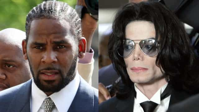 Ne-Yo thinks we should mute R. Kelly, but not Michael Jackson