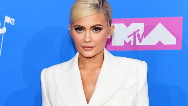 Kylie Jenner hat ihren Instagram-Rekord an ein Ei verloren