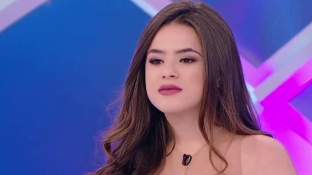 Silvio Santos pergunta o que é 'bicha' e resposta de Maisa Silva viraliza na web