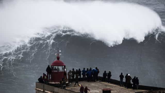 The deadliest surf spots on the planet