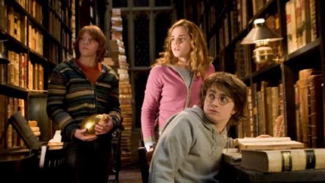 Die unerzählte Geschichte: Harry Potter und der 113-jährige Buchladen