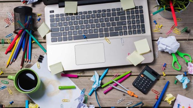 Ben je een digitale hoarder?