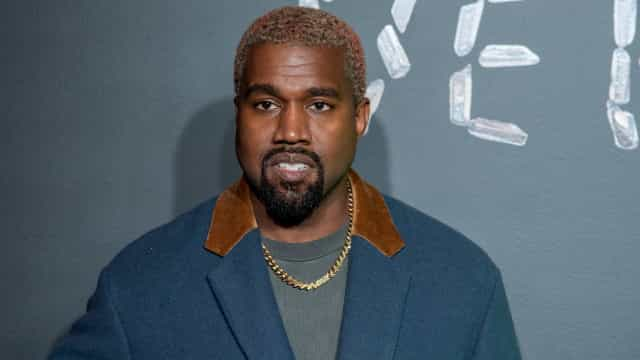 Kanye West is throwing $10 million into a volcano