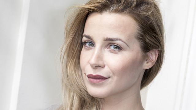 Victoria Koblenko ging op stilte-retraite