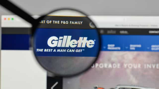 Gillette talks toxic masculinity and #MeToo in controversial advert