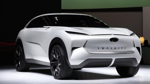 Salon de l'auto: les modèles présentés lors du Detroit Auto Show