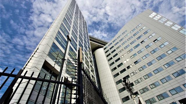 Criminales imputados por la Corte Penal Internacional