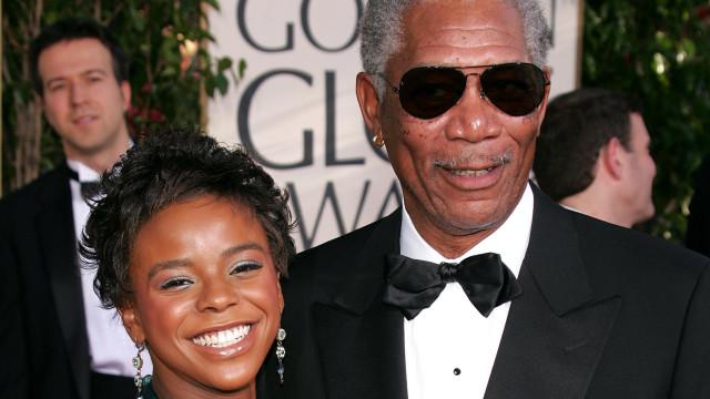 Assassino da neta de Morgan Freeman é condenado a 20 anos de prisão