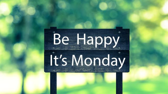 Zo brengen BN'ers 'Blue Monday' door