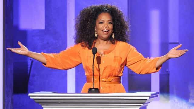 Oprah Winfrey's secrets to success