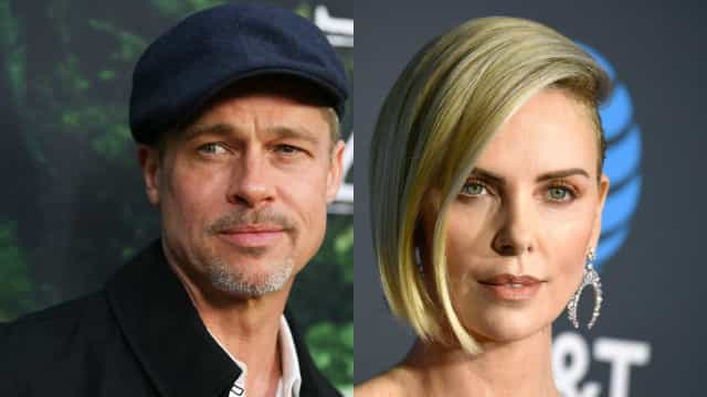 Brad Pitt et sa collection d'ex à n'en plus finir