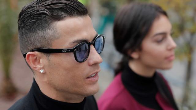 Cristiano Ronaldo: une superstar controversée