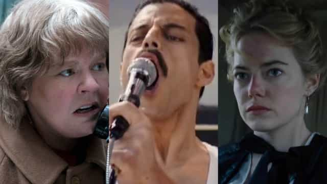 Oscars 2019: les films LGBT dominent les nominations