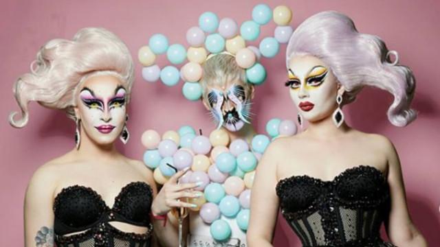 De Paris à Montréal, ces Drag Queens font rayonner la francophonie