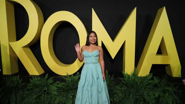 """Roma"": Alles über den Oscar-Favoriten"