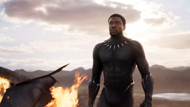 Talentos afro-americanos brilham nos Óscares de 2019