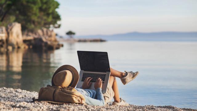 Is het leven als 'digital nomad' iets voor jou?