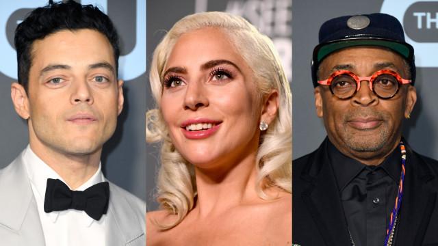 Las películas favoritas de los nominados a los Oscar