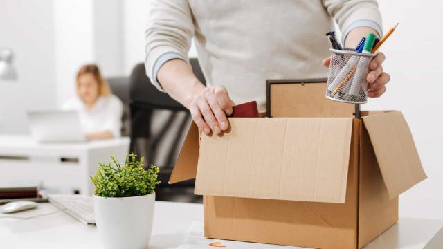 Is het verstandig om ontslag te nemen zonder een nieuwe baan?