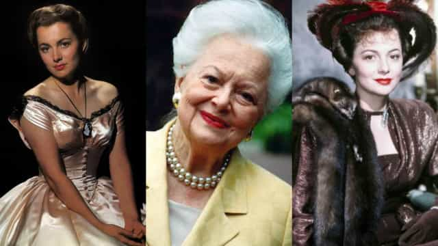 Olivia de Havilland: An appreciation of a screen legend
