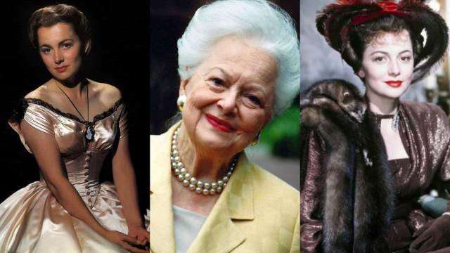 Olivia de Havilland: vrijgevochten en vastberaden Hollywoodlegende