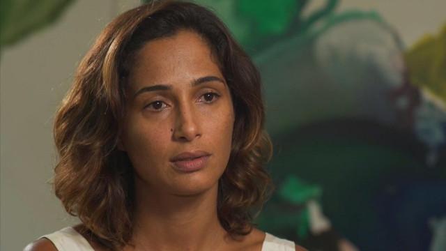 """Camila Pitanga manda recado para Bolsonaro: """"Deve explicações à sociedade"""""""