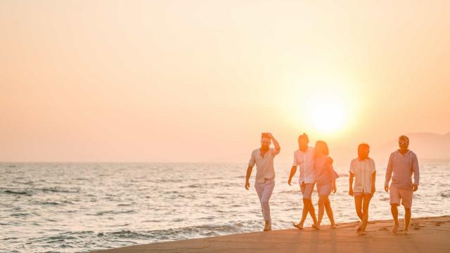 De werking van zeelucht op je gezondheid