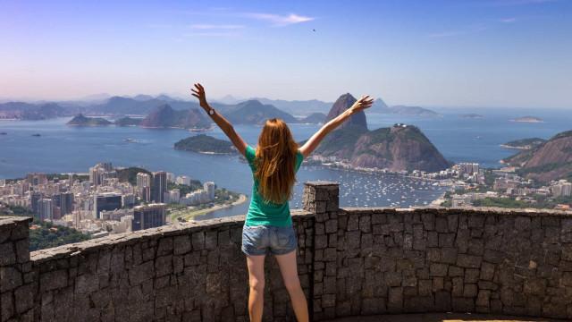 Insidertips: Disse forholdsregler skal du træffe på turen til Rio de Janeiro