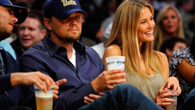 All the beautiful women Leonardo DiCaprio has romanced