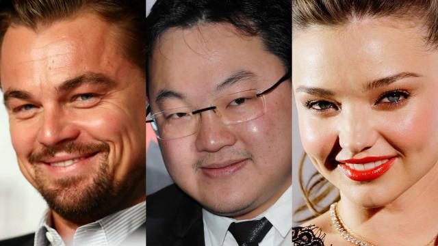 Den otroliga och sanna berättelsen om lurendrejaren och miljardären som festade med hela Hollywood