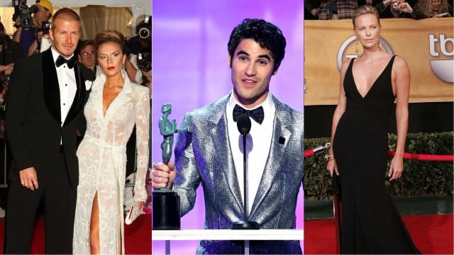 Armani e Red Carpet: tutti i vestiti sfoggiati dalle celebrità