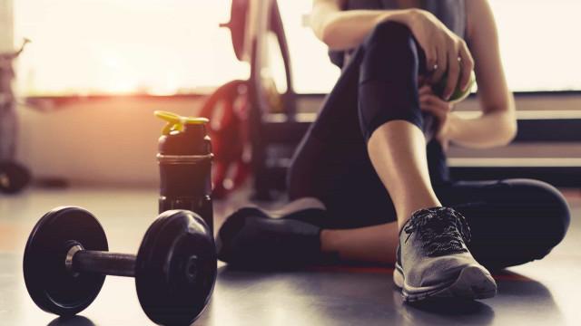 Kun je afvallen door minder te sporten?